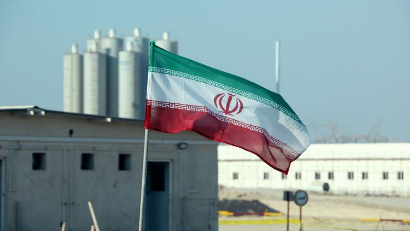 إيران: إحباط عمل تخریبي استهدف أحد مباني منظمة الطاقة الذریة