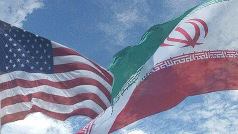 إيران: الولايات المتحدة أفلست