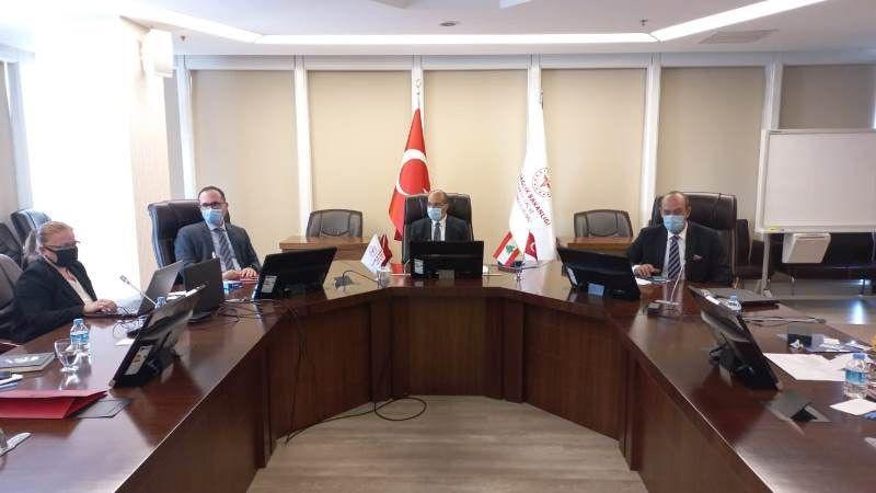 حسن: وزارة الصحة اللبنانية ستتدخّل لشراء الأدوية