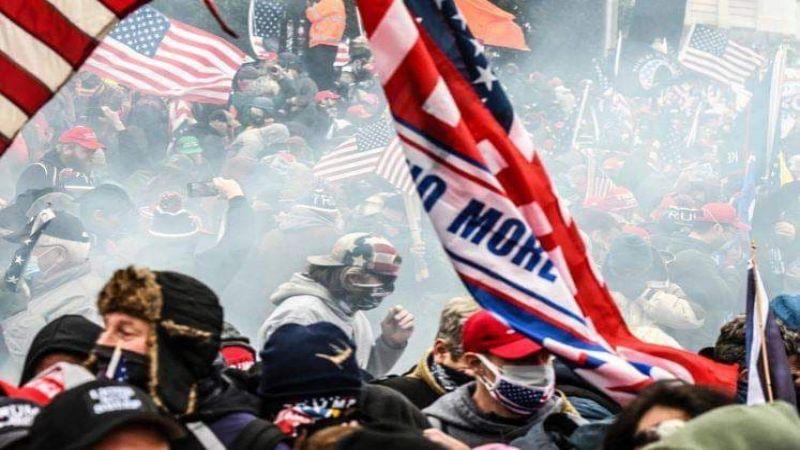 الإرهاب المحلي تهديدٌ مستمرّ في الولايات المتحدة