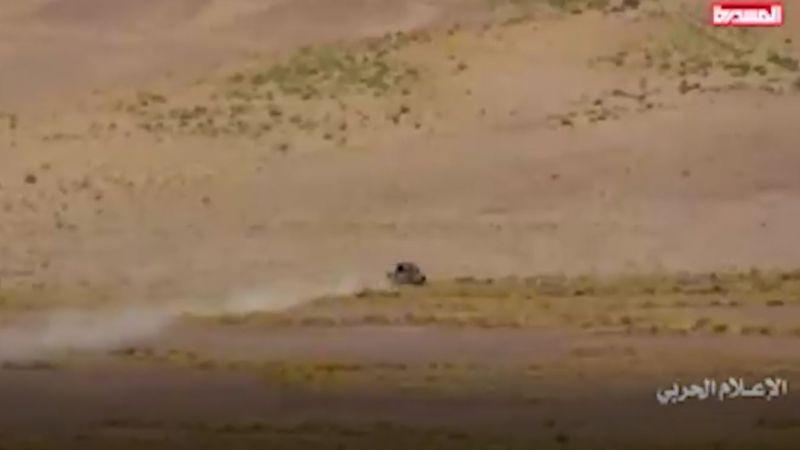 بالفيديو.. البأس اليمني في معارك البطولة.. هكذا يعبر أبطالها النار لفكّ الحصار