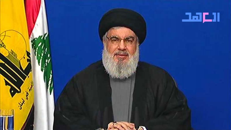 السيد نصر الله: حيث يكون الحق في الأزمة الحكومية سنكون.. ومقدّمات جلب البنزين والمازوت من إيران أنجزت