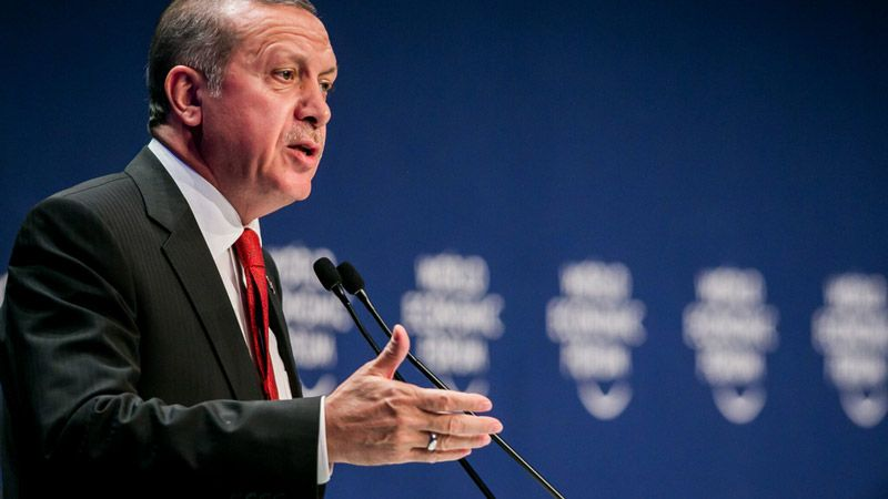 """المحافظون الجدد يستهدفون تركيا بذريعة """"الديمقراطية"""""""