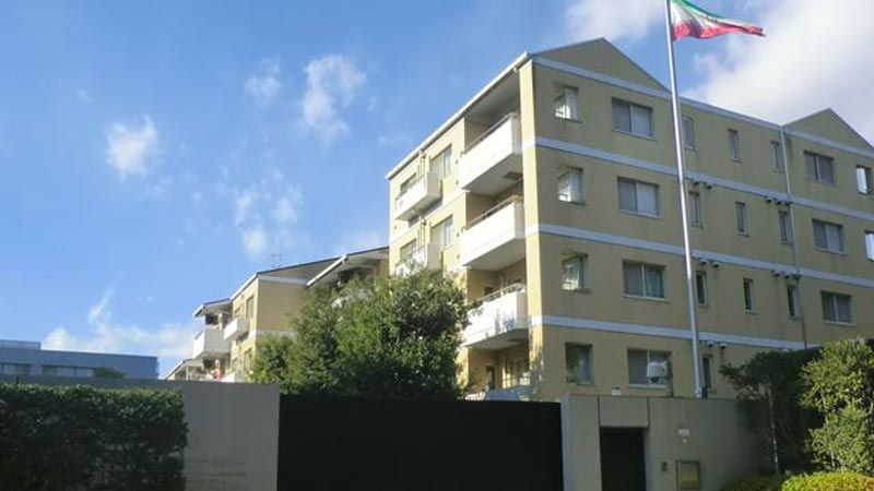 السفارة الإيرانية: وصول ناقلات النفط الإيرانية إلى بيروت بغنى عن تفاهات شيا