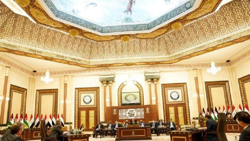 نتائج قمة بغداد.. مواجهة التحديات وأمن مصر المائي وإنشاء المدن الصناعية