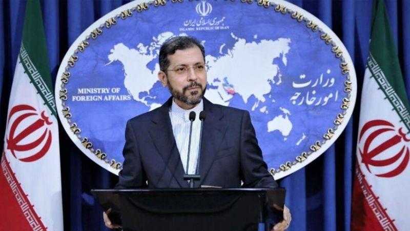 إيران: لن نألو جهدًا في سبيل دعم لبنان اقتصاديًا وسياسيًا