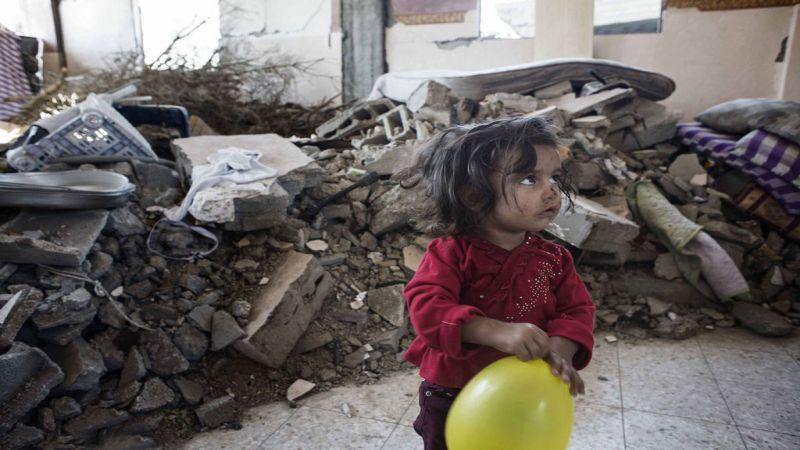 ندوة عن فلسطين في كمبريدج: «الموت والدمار والقانون الدولي»
