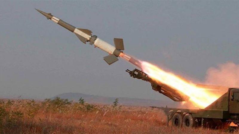 معسكرات العدوان في مأرب تحت مرمى صواريخ اليمنيين