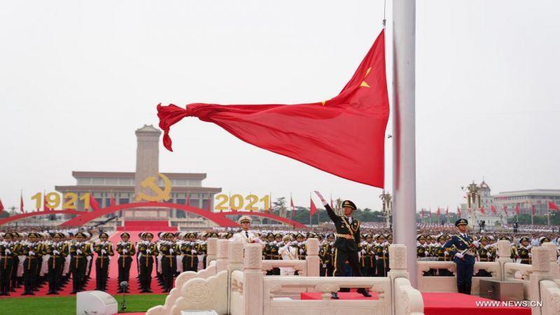 الرئيس الصيني: دخلنا مسارًا تاريخيًا لا رجوع عنه