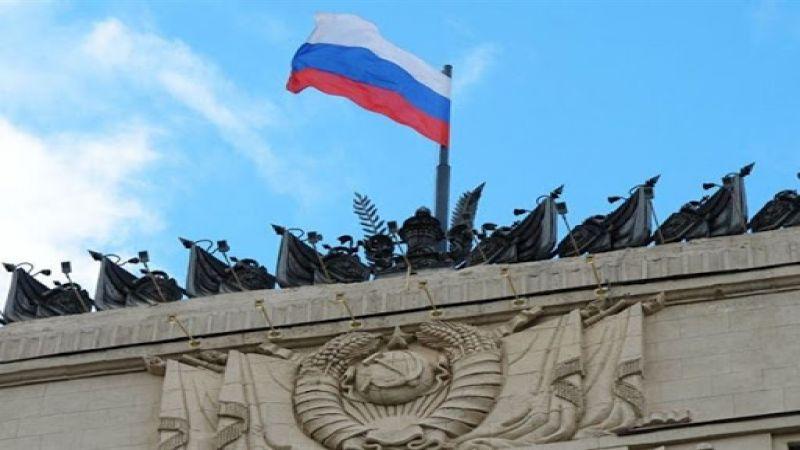 سوريا.. بوابة روسيا الى لبنان