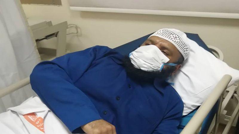 إدانات واسعة في البحرين لإعتقال السلطات نائبًا سابقًا من المستشفى