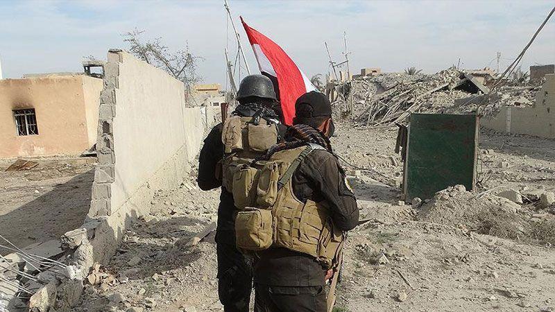 """العراق: شهداء وجرحى في هجوم لـ""""داعش"""" على الأنبار"""