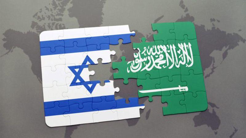 إشارات من نوع خاص بين تل أبيب والرياض!