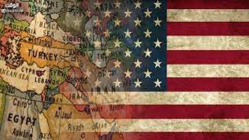 مخاطر الحصار الأميركي على المنطقة