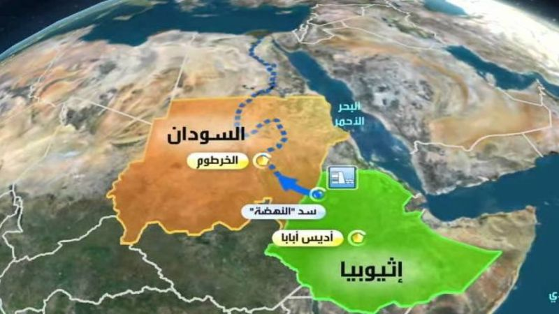 مصر والسودان ترفضان بشدة بدء الملء الثاني لسد النهضة
