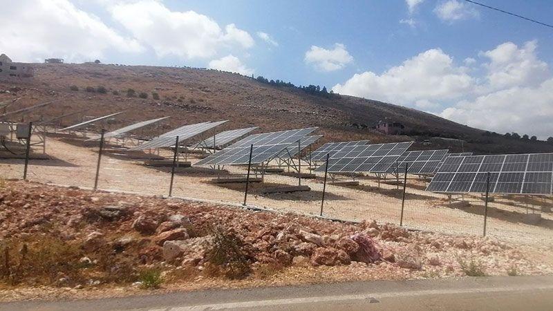 مشروع الطاقة الشمسية لضخ وتوزيع المياه.. بارقة أمل للجنوبيين