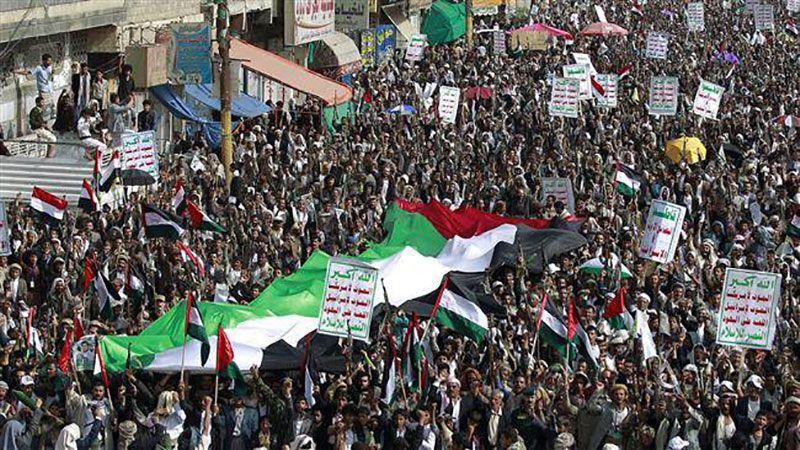 اليمن إلى القدس أقرب