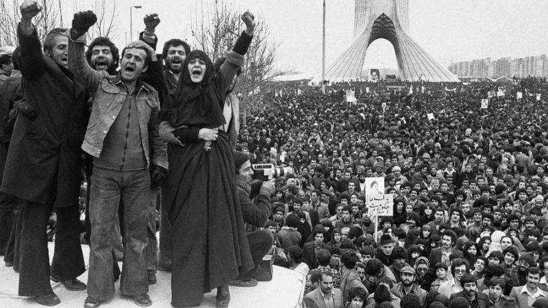الجذور الحضارية ـ التاريخية للثورة الايرانية