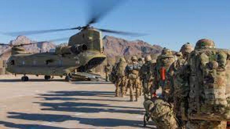 واشنطن خارج افغانستان.. ما هي حقيقة المخطط؟