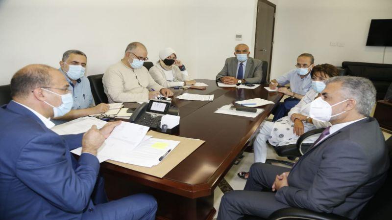 وزير الصحة تبلّغ من مصرف لبنان بدء التحويلات المصرفية لشركات الأدوية