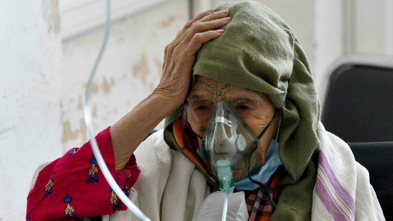 """كارثة صحية في تونس بعد استفحال """"كورونا"""""""