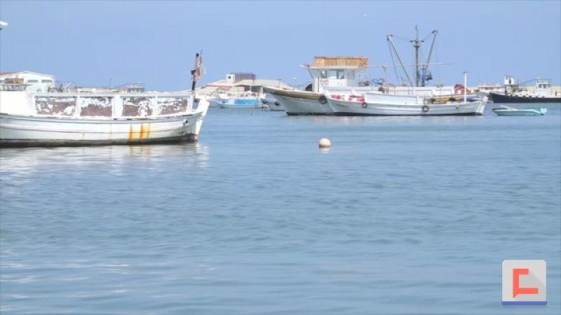 المازوت يحرم صيادي طرابلس من ركوب البحر