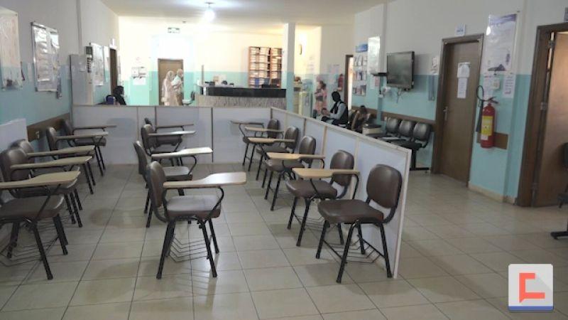 """الهيئة الصحية في الجنوب تفتح عددًا من مراكزها للتلقيح ضد """"كورونا"""""""