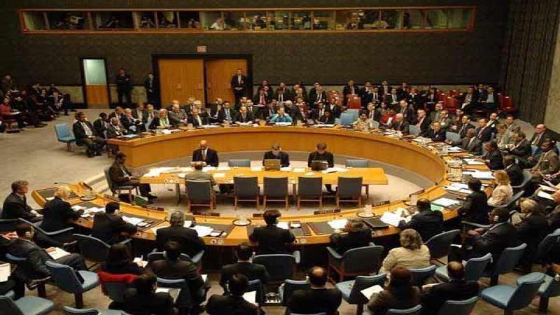 """مجلس الأمن يدعو إلى التفاوض لحل أزمة """"سد النهضة"""" برعاية إفريقية"""