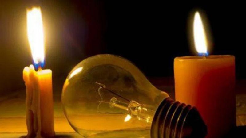 أزمة انقطاع الكهرباء تصل الى ذروتها: معملا الزهراني ودير عمار خارج الخدمة