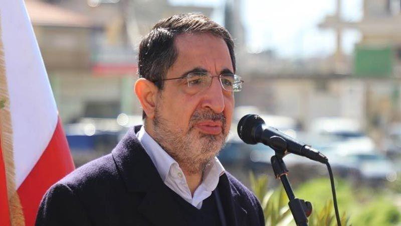 الحاج حسن: واشنطن تسعى لتطويع لبنان