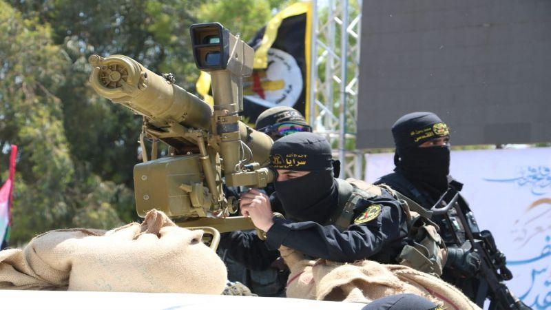 """بذكرى """"البنيان المرصوص"""".. """"سرايا القدس"""": أداء المقاومة في أيّ معركة قادمة سيكون مختلفاً كمّاً ونوعاً"""