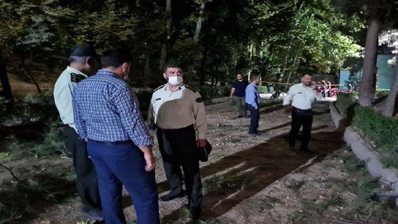 إيران: انفجار شمال طهران دون إصابات والتحقيقات جارية