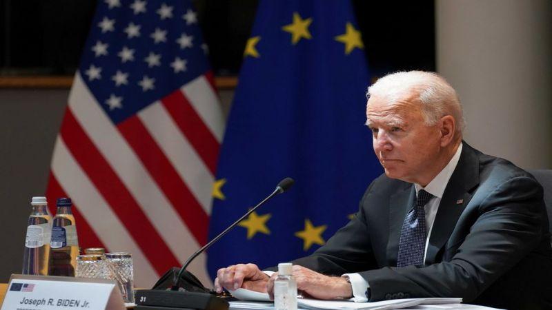 واشنطن تحوّل أوروبا إلى تابع لها لمواجهة روسيا والصين