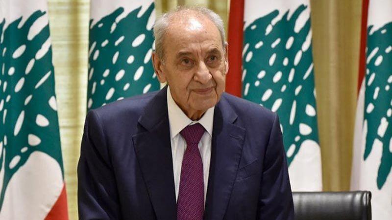 الرئيس بري: هناك من يسعى ليقدم سقوط لبنان نصرًا مجانيًا للعدو الاسرائيلي