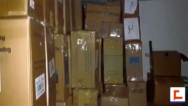 حملةٌ لإيصال مئة ألف كتاب من بيروت إلى غزة