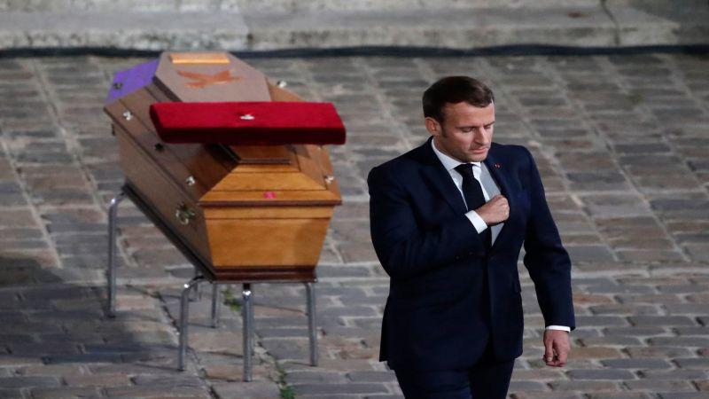 الانتخابات الرئاسية الفرنسية: سباق غير محسوم لمصلحة ماكرون