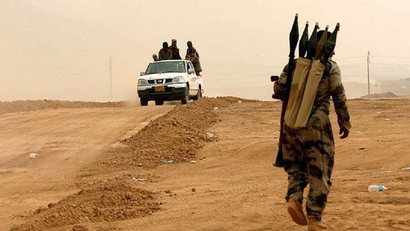 """""""الغارديان"""": """"داعش"""" يعيد تنظيم صفوفه في العراق"""