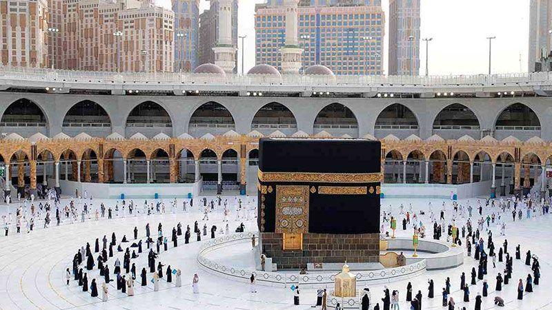 """السعودية: إجراءات عديدة لـ""""ضمان"""" حج """"صحي"""""""