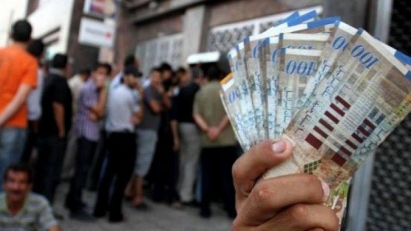 الكابينت يقرر تجميد أموال عائلات الأسرى والشهداء في سجون الاحتلال