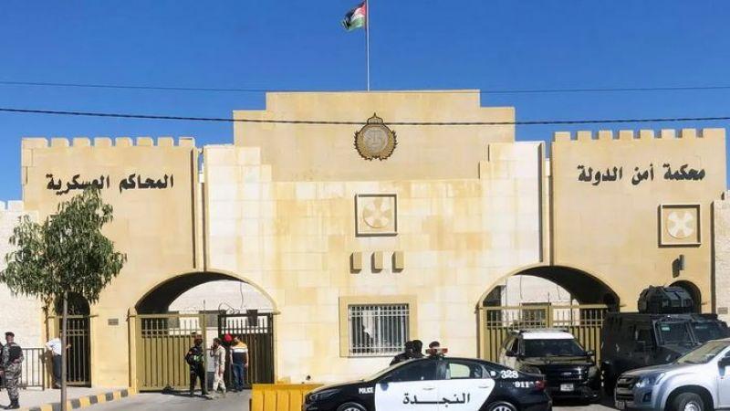 """الأردن: أحكام بالسجن والأشغال المؤقتة للمتهمين بـ""""قضية الفتنة"""""""