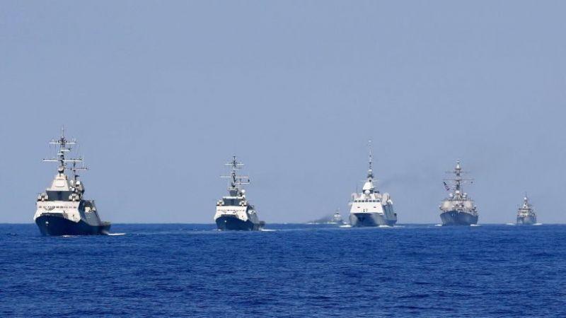 الخوف من تهديدات إيران يدفع العدو للبحث عمّا يحمي به سفنه