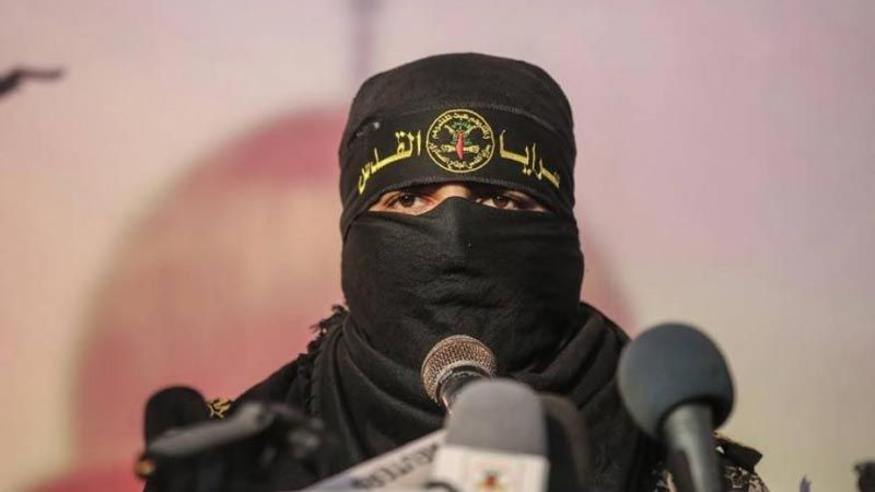 """""""الجهاد الإسلامي"""": تفعيل المقاومة على رأس الأولويات لردع الاحتلال"""