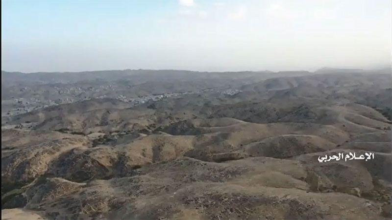 """اليمن: عملية """"النصر المبين"""" رداً على الإرهاب في البيضاء"""