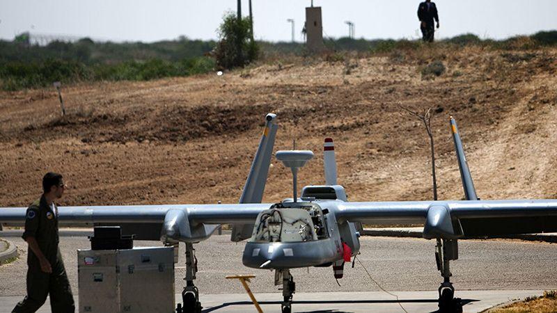 بمشاركة العدو والأمريكيين.. مناورة دولية للطائرات المسيّرة