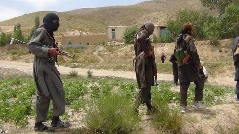 """أفغانستان: """"طالبان"""" على حدود باكستان"""