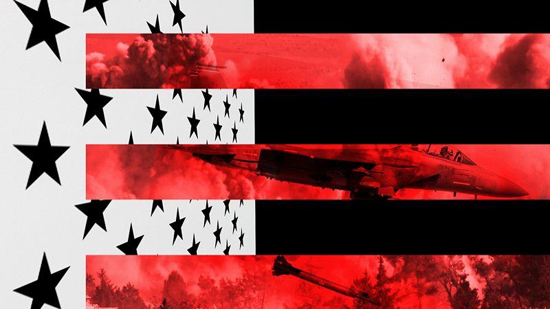 الولايات المتحدة: الجمهوريون مع بقاء السلطة العسكرية بيد بايدن