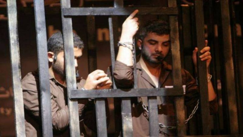 أربعة أسرى فلسطينيين يواصلون الإضراب رفضًا لسياسة الاعتقال الإداري