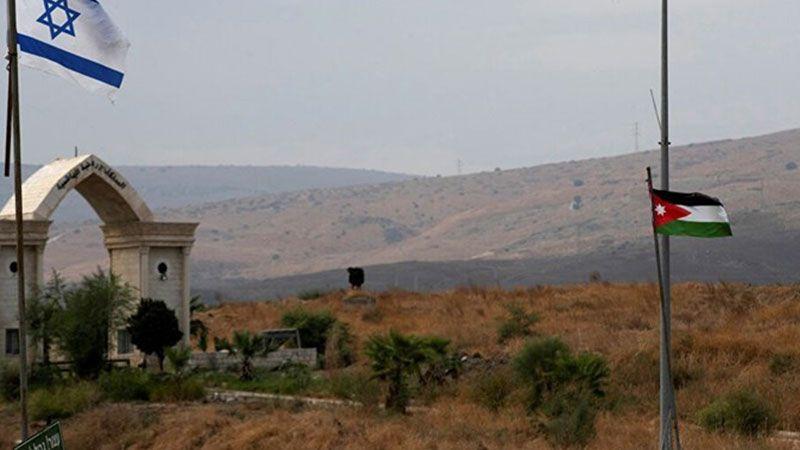 العدو منشغل بتطوير العلاقات مع الأردن
