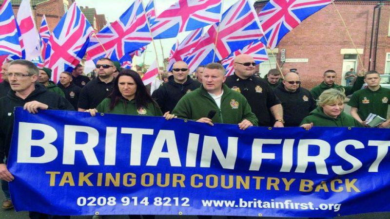 بريطانيا تواجه تنامي الجماعات المتطرفة