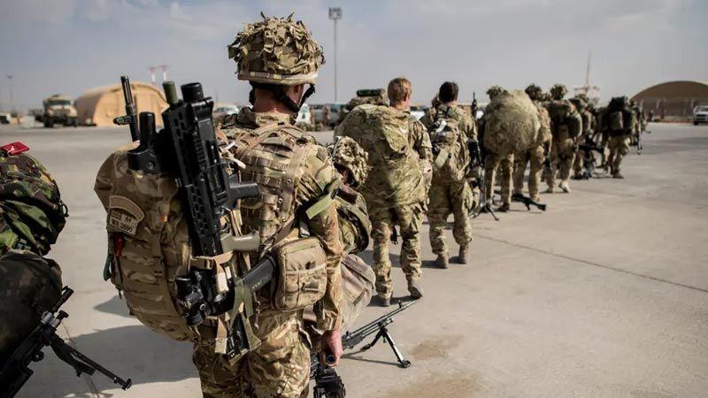 هل ستتحوّل أفغانستان إلى قاعدة لتوريد إرهابيين إلى الخارج؟